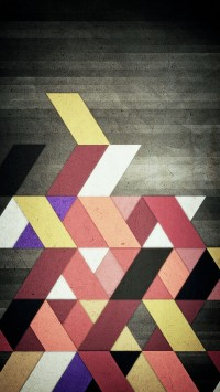 Abstract Shapes Geometric