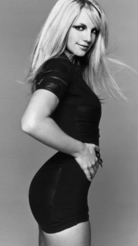 Exclusive Britney Spears Actress