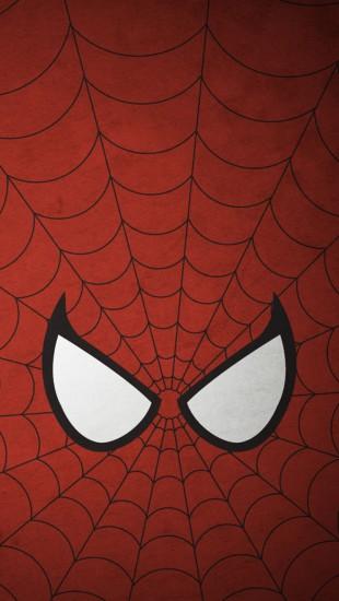 Spider-Man Minimalist