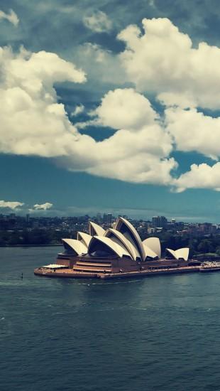 Sydney Australia Harbour
