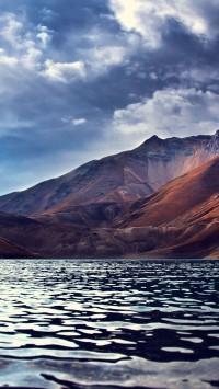 Tar Lake