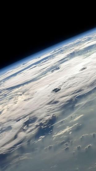 Awesome Earth Horizon