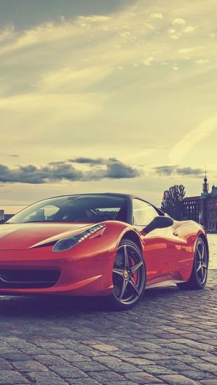 Ferrari 458 Italia 2013