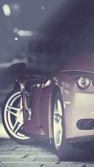 Gran Turismo 5 Ferrari