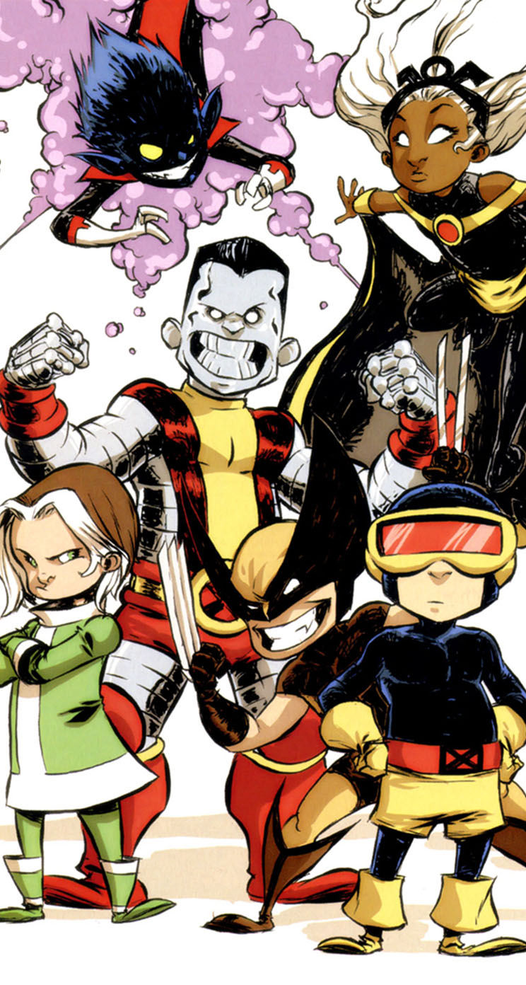 x men comics pdf free download