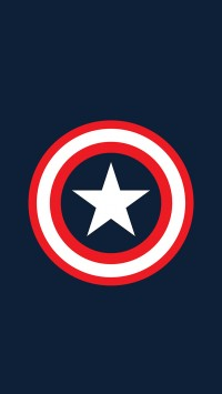 Marvel Universe Captain America Shield