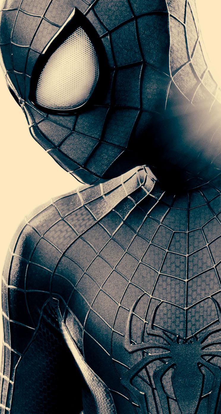 Wallpaper iphone keren - The Amazing Spider Man 2