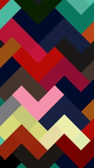 Colour Geometric