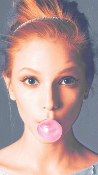 Dorothea Barth Jorgensen Bubble Gum