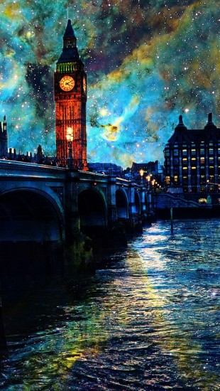 Fantasy Night In London