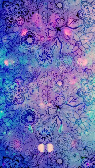 Fantasy Purple