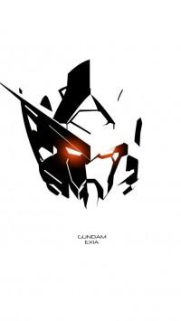 Gundam EXIA Shadow
