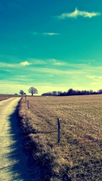 Landscape Farming