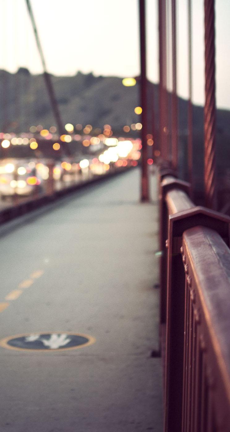 golden gate bridge san francisco - the iphone wallpapers