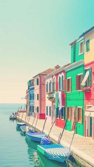 Popular Venice Islands