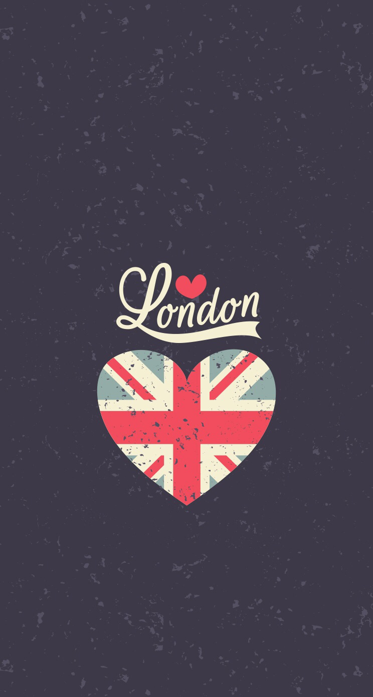 Wallpaper Love To Phone : Pics For > London Flag Wallpaper