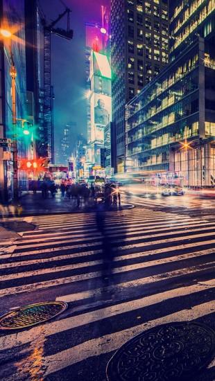 NY Intersection