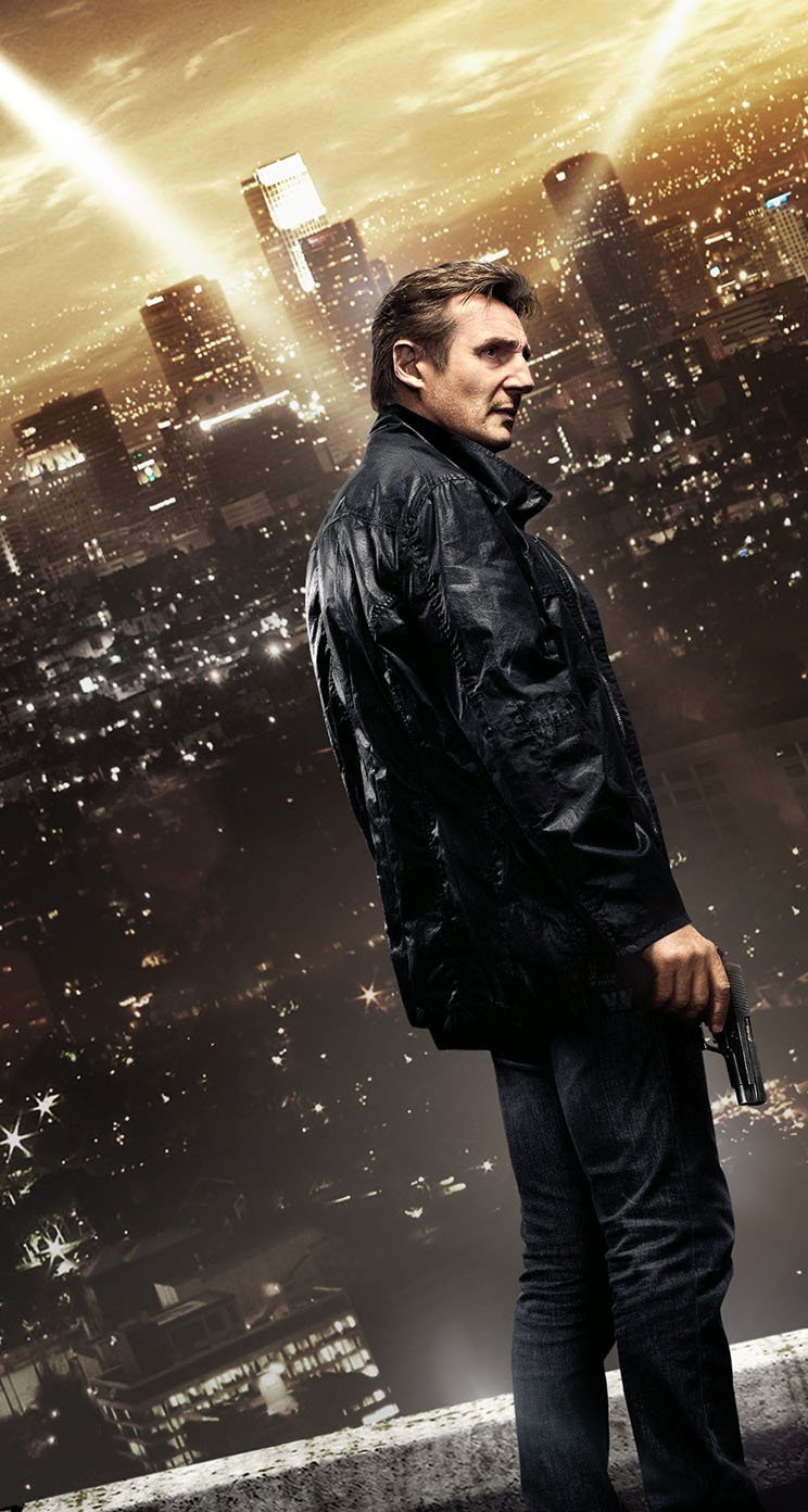 Taken 3 2015 Movie - The iPhone Wallpapers