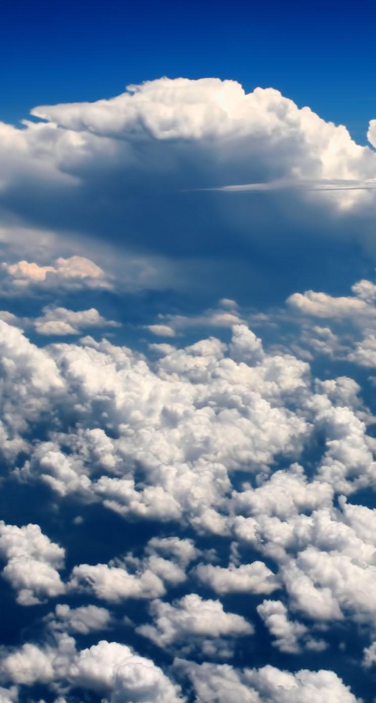Free photo: Blue Sky - outdoors, light blue, high - CC0 ...  |Light Blue Sky Clouds