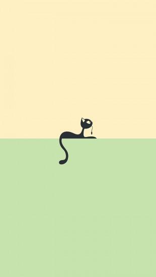 Minimal Cat