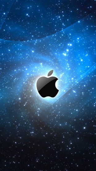 Space Apple