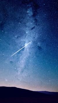 fantastic meteor