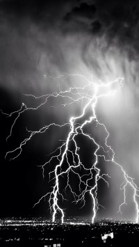 Epic Lightning