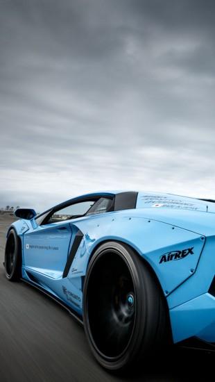 2014 LB works Aventador