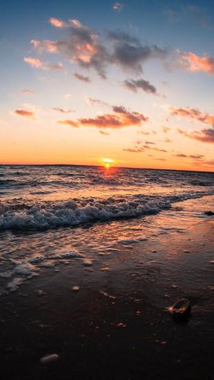 Long Island Sunsets