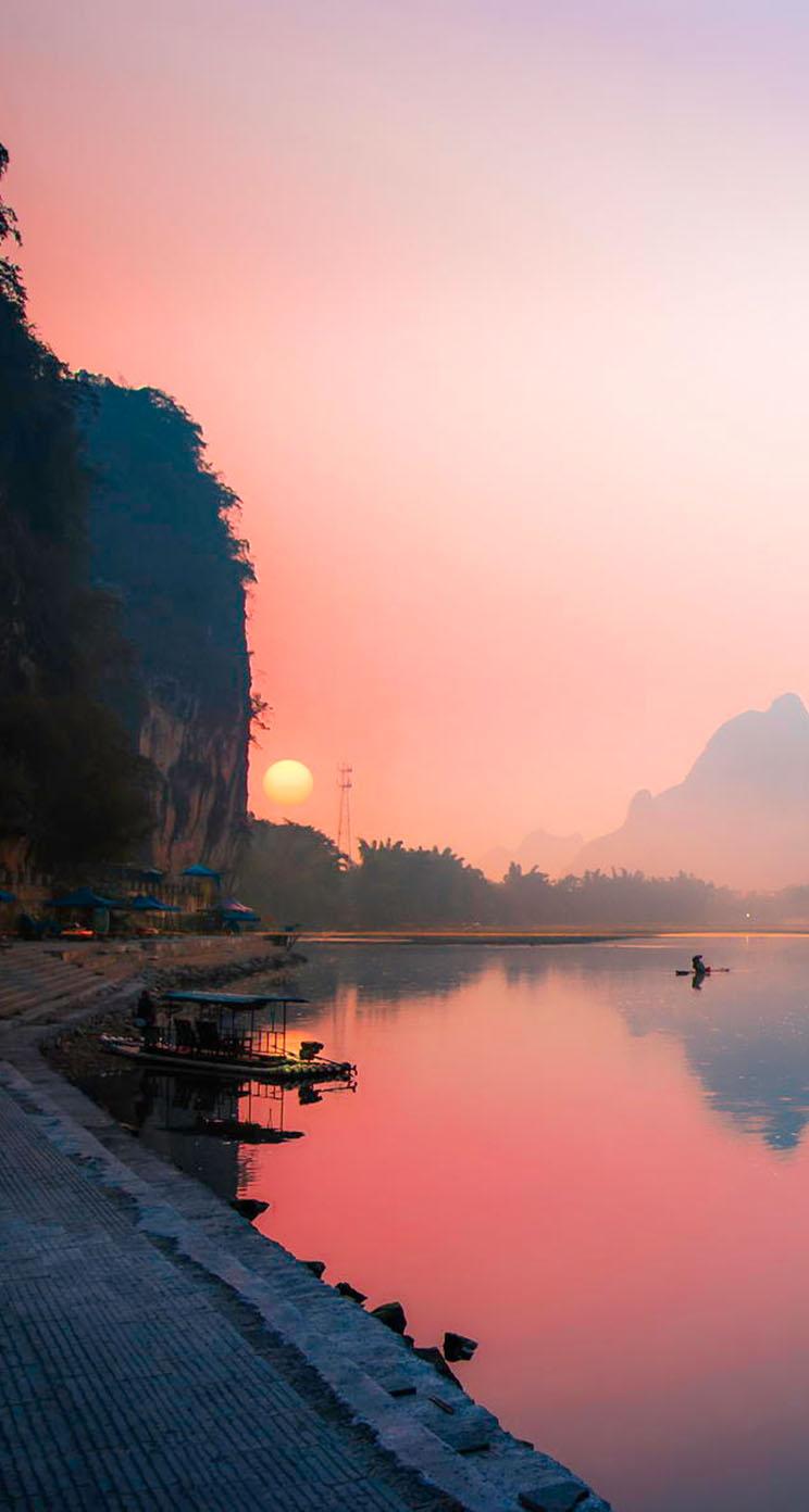 li river wallpaper - photo #22