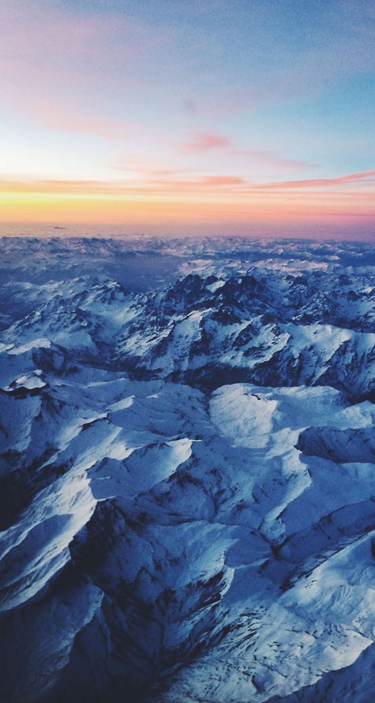 The Iphone Wallpapers Swiss Alps