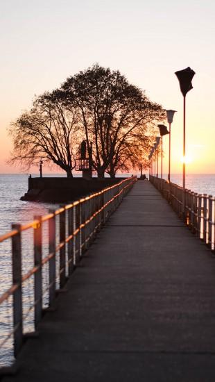 Le sunrise