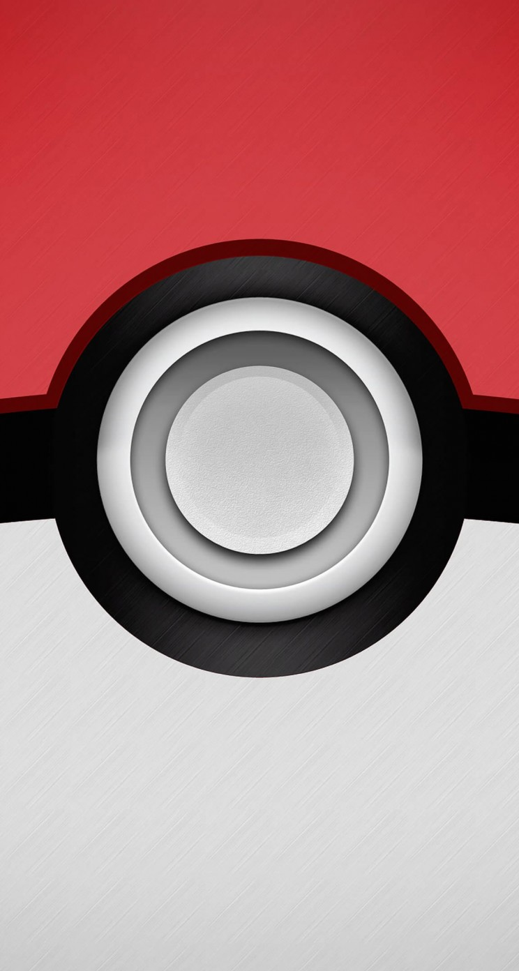 Wallpaper Iphone Pokemon Ball