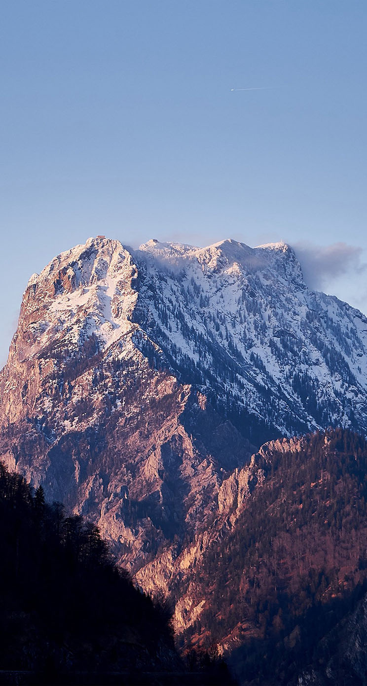 Simple Wallpaper Mountain Lock Screen - Avalanche-Snow-Mountain-Winter  Gallery_25485.jpg