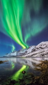 Aurora-Borealis-in-Norway