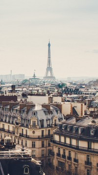Beautiful-Paris-cityscape