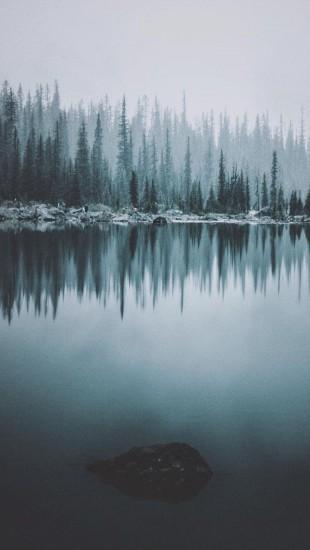 Morning madness at the Consolation Lakes
