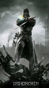 Dishonored 2012 HD