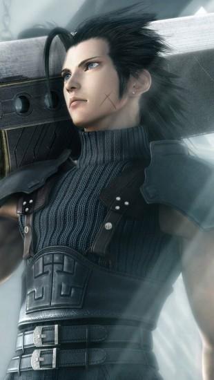 Final Fantasy Soldier