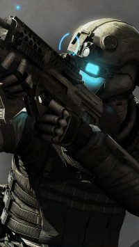 Ghost Recon Future Soldier 3