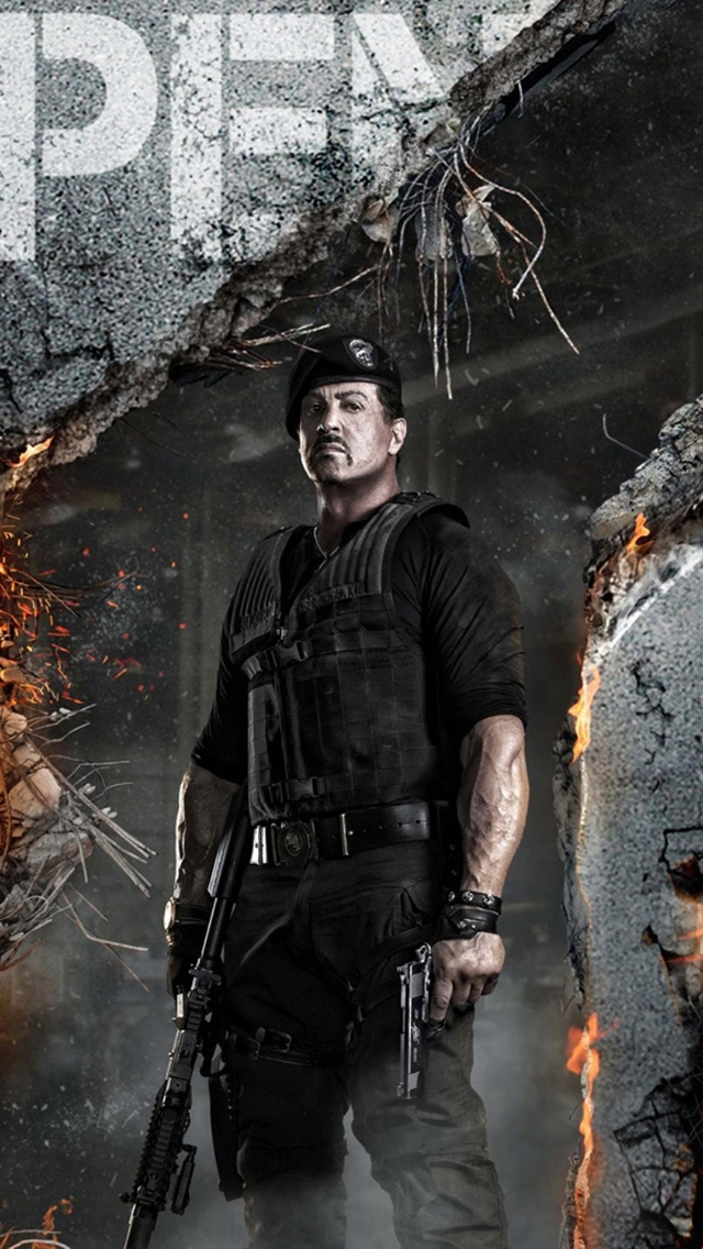 The Expendables 2 Streamcloud
