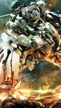 Transformers Robot War