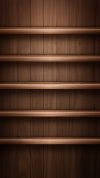 iPhone 5 Shelve