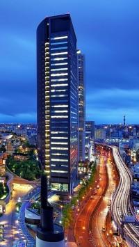 China Towers