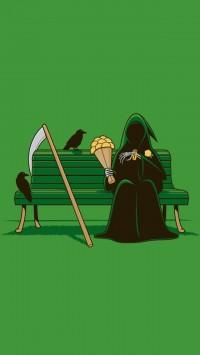 Death Date