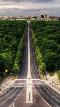 Highway To The City