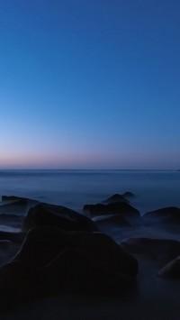 Morning Sunrise Landscape