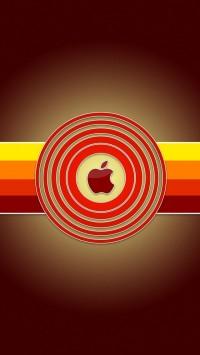 Ring Apple
