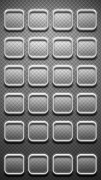 Silver Frames
