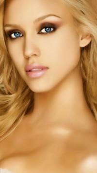 Sweet Jessica Alba